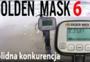 Golden Mask 6 z pierwszą inteligentną cewką Fighter S